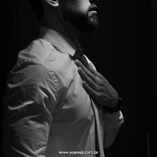 Wedding photographer Soares Junior (soaresjunior). Photo of 22.11.2018