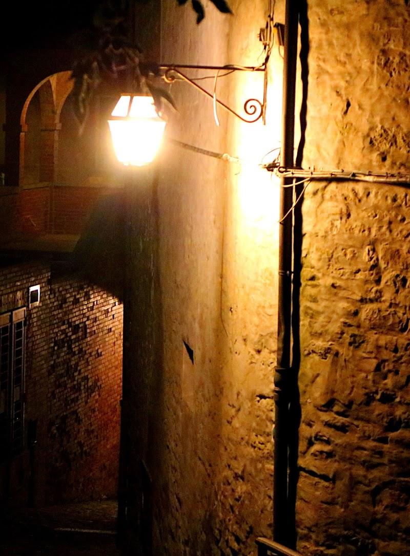 la lanterna di fremorgan