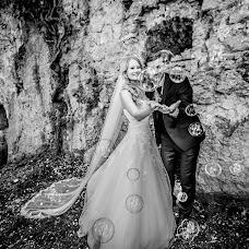 Wedding photographer Christian Apostol (apostol). Photo of 27.09.2016