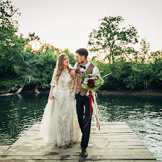 Wedding photographer Dmitriy Roman (romdim). Photo of 10.02.2017