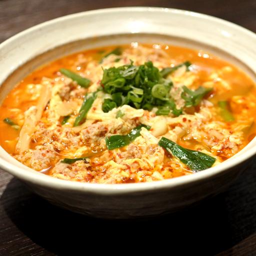Kawasaki Tantan Noodle