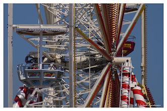 Photo: Achse vom Riesenrad
