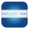 Holiday Taxi icon