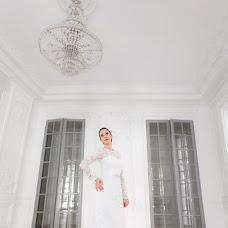 Fotógrafo de casamento Olga Blinova (Bkstudio). Foto de 14.10.2015