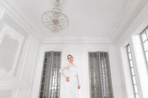 Свадебный фотограф Ольга Блинова (Bkstudio). Фотография от 14.10.2015