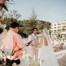 ช่างภาพงานแต่งงาน Dechaut Puttibanjaroensri (Rawsimage) ภาพเมื่อ 08.10.2018