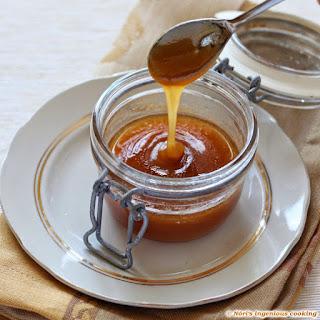 Sugar-Free Caramel Sauce Recipe