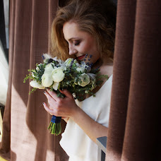 Wedding photographer Valeriya Starkova (Valerypantera). Photo of 06.07.2015