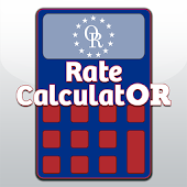 Rate CalculatOR