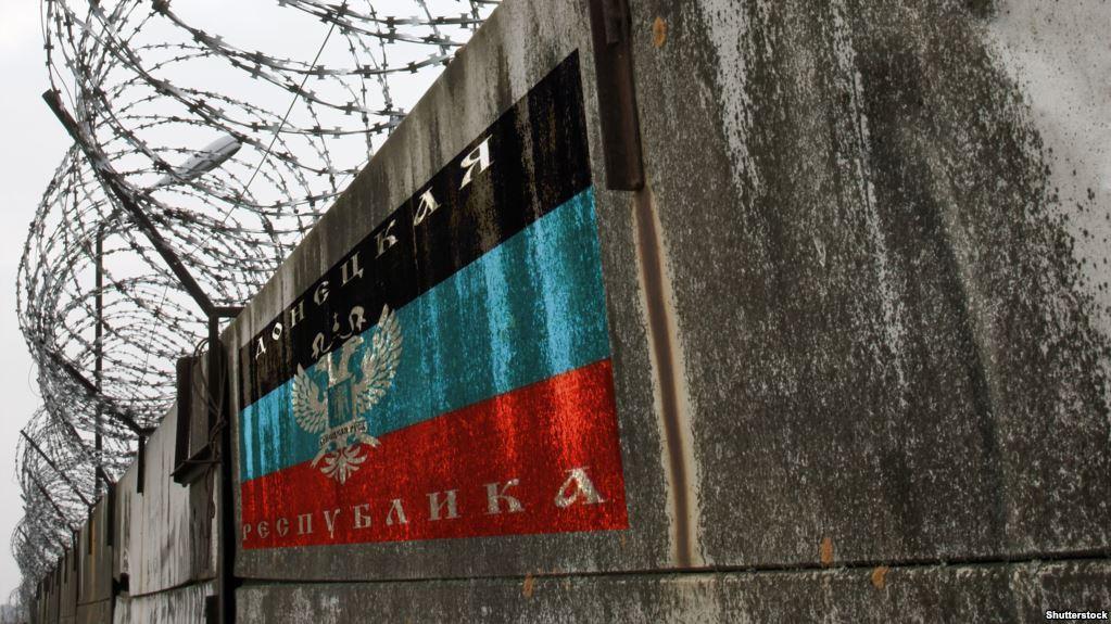 Всего под контролем боевиков оказались 29 тюрем.  14 - в Донецкой и 15 - в Луганской областях