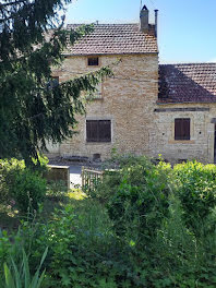 maison à Cortevaix (71)
