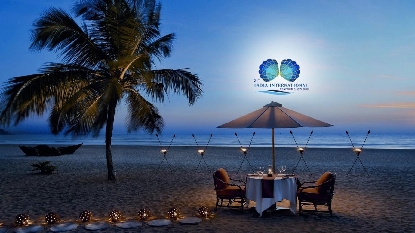 Image result for India International Seafood Show
