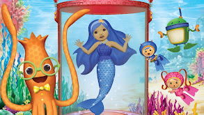 The Legend of the Blue Mermaid thumbnail