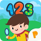 Learn Numbers for Kids icon