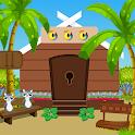 Free New Escape Game 36 Joker Escape icon