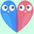 Asian Love Birds