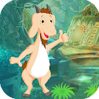Best Escape Game 485 Hoary Goat Escape Game icon