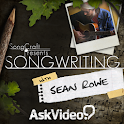 Songwriting With Sean Rowe icon