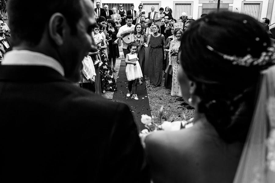 Wedding photographer Johnny García (johnnygarcia). Photo of 17.05.2019