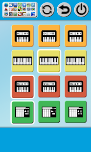 Band-Game-Piano-Guitar-Drum 10
