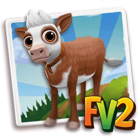 Farmville 2 cheats for baby brown Bradford cow