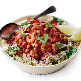 Moroccan Seafood Tagine Recipes