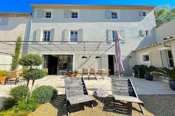 villa à Saint-Rémy-de-Provence (13)