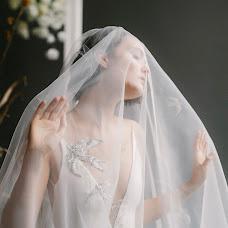 Свадебный фотограф Анастасия Никитина (anikitina). Фотография от 04.11.2018