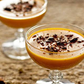 Kabocha Squash Pudding
