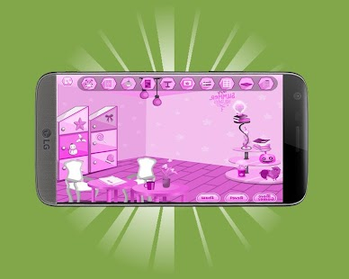 House Decorating Games Online For Free