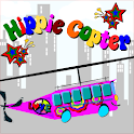 Hippie Copter icon