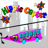 Hippie Copter