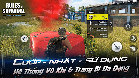 Tải Rules of Survival miễn phí