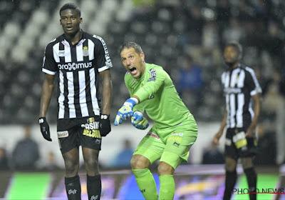 Moet Sporting Charleroi sleutelpion missen tegen Westerlo?