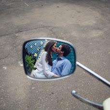 Wedding photographer Dmitry Naidin (Naidin). Photo of 19.07.2016