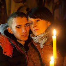 Wedding photographer Yuriy Radovanyuk (jurara). Photo of 20.01.2014