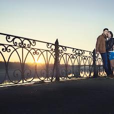 Свадебный фотограф Антон Балашов (balashov). Фотография от 01.07.2014