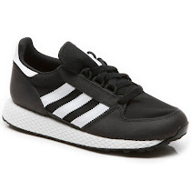 Adidas Forest Grove Junior Trainer FOREST GROVE LACE UP