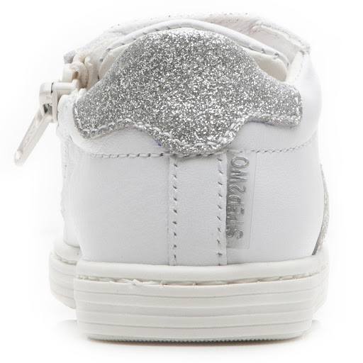 Thumbnail images of Step2wo Heart - Glitter Trainer