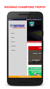 Wayanad Champions Trophy for PC-Windows 7,8,10 and Mac apk screenshot 3