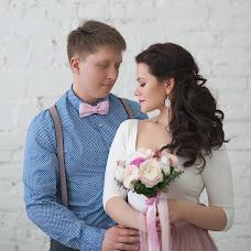 Wedding photographer Aleksandra Kharlamova (akharlamova). Photo of 19.04.2015
