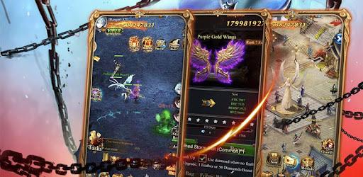 Sword Legend H5 for PC