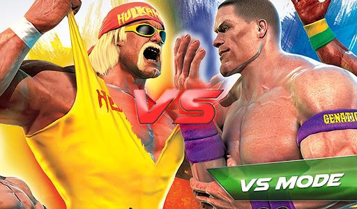Ultimate Superstar Wrestling free game 1.0.2 screenshots 10