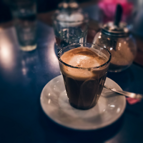 Let's have some coffee by Edi Libedinsky - Food & Drink Alcohol & Drinks ( drink, coffee, hot, cafe, java, bar )