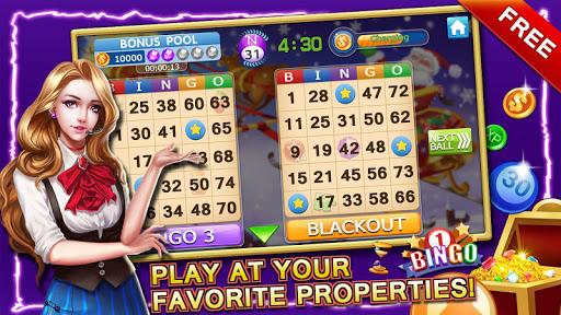 Bingo Hit - Casino Bingo Games 1.19 6