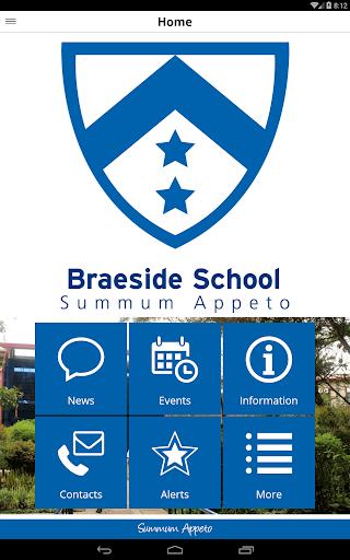 Braeside School  screenshots 2