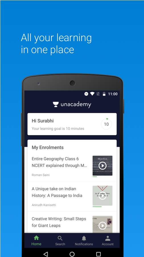 Unacademy Learning App Android Apps On Google Play - 24 times people followed instructions way literally 6 cracked