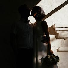 Wedding photographer Kristina Fedyakova (fediakovakris). Photo of 04.04.2018