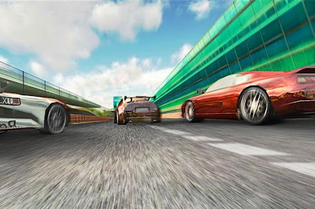 Need for Car Racing Real Speed 7
