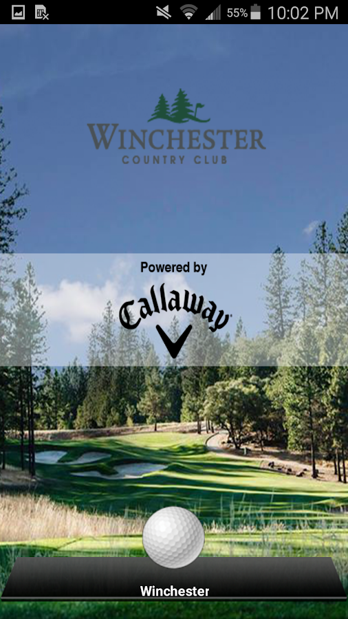 Winchester Country Club- screenshot